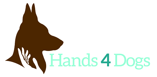 Hands for dogs
